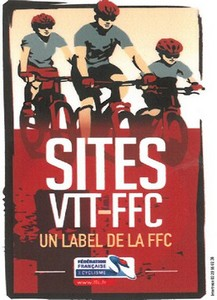 Sites VTT / FFC et Suric@te